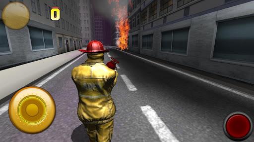 消防队员模拟器2015年