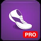 Runtastic Pedometer PRO icon