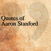 Quotes of Aaron Stanford