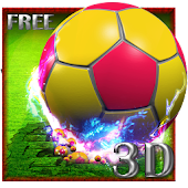 Soccer 3D Live Wallpaper