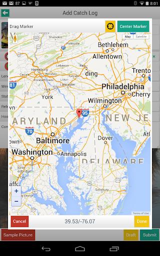 玩運動App|Chesapeake Catch免費|APP試玩