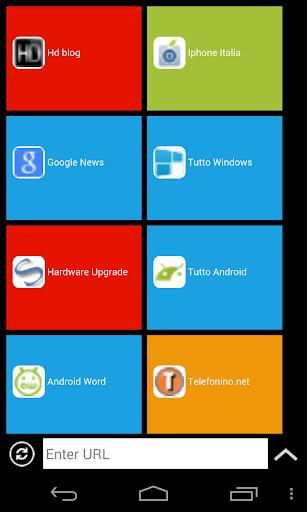 Browser Tecnologia