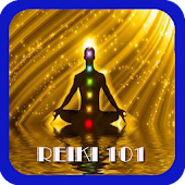 Healing Energies Of Reiki