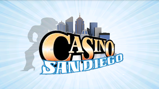 casino in san diego