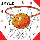 Basketball Scorekeeper