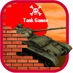 Tank Games 1 Apk
