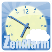 ZenAlarm: Better Sleep & Alarm