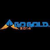 Go Gold 2014