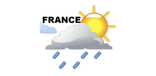 Weather France Apps On Google Play
