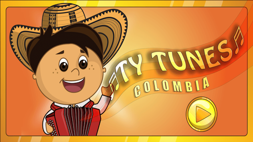 Ty Tunes: Colombia