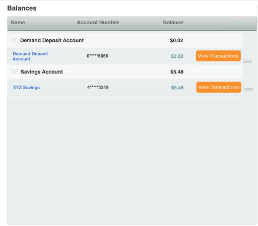 NSBank Treasury Banking|玩財經App免費|玩APPs