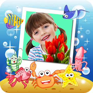 download Kids Photo Frames apk