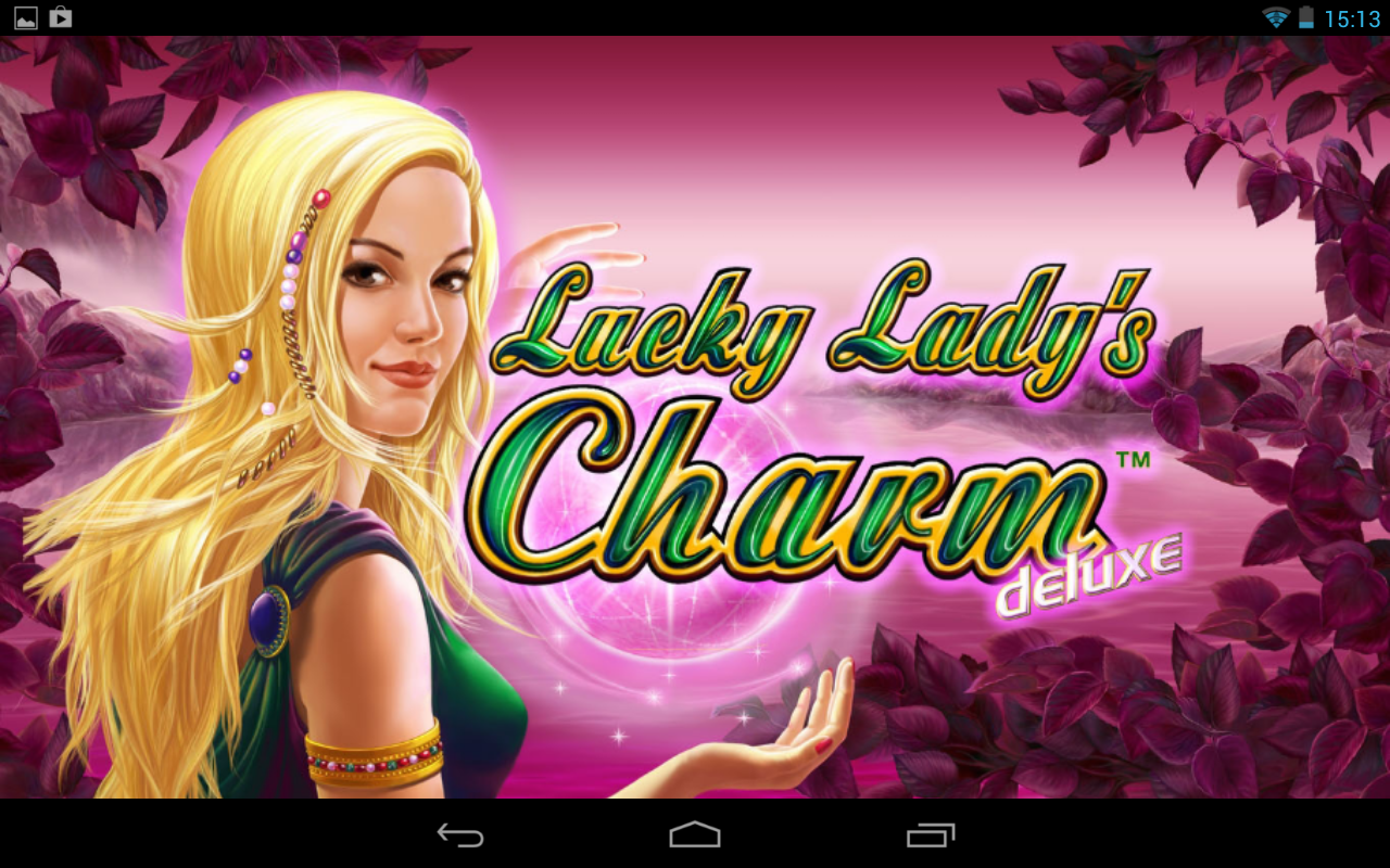 Lucky Lady Charm 2