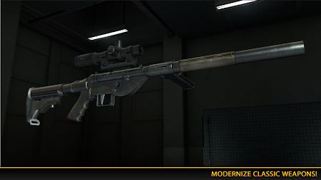 Gun Club Armory 1.2.0 screenshot 327521