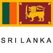 Sri Lanka Travel - Tristansoft
