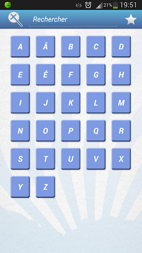 【免費書籍App】Dictionnaire de la Bible-APP點子