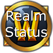 WoW Realm Status