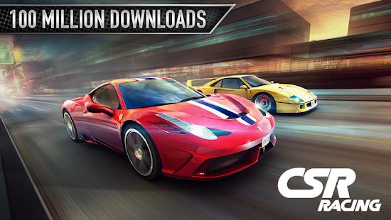 CSR Racing Screenshot 16