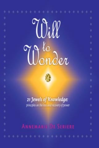 Will To Wonder PRO