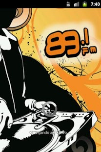 Radio 89FM - screenshot thumbnail
