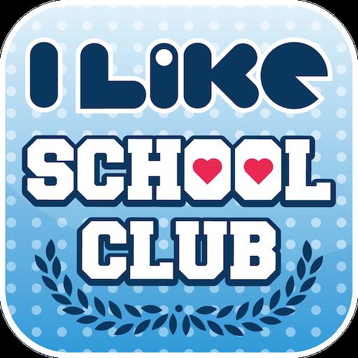 iLike club LOGO-APP點子