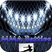 MMA Battles Game for free