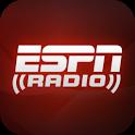 ESPN Radio icon