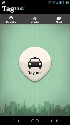 TAG taxi