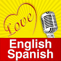 Love Audio Proverbs (EN-SP) icon