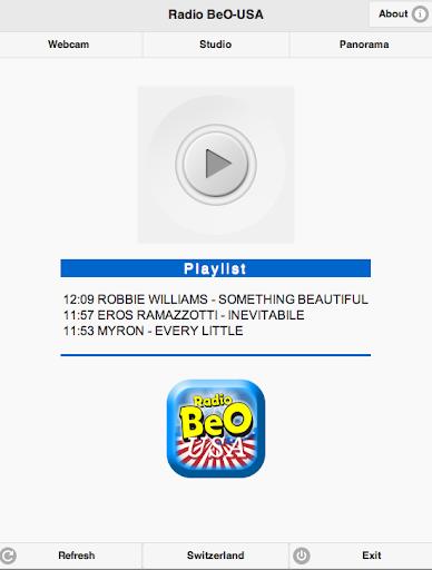 Radio BeO-USA