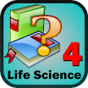 G4 Life Science Reading Comp icon