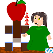 Pick the Apple - Block Puzzle