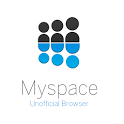 Myspace Unofficial icon