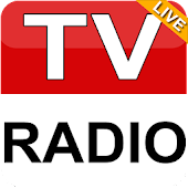 TV & Radio Indonesia Live!