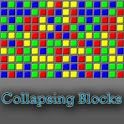 Collapsing Blocks logo