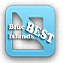 Blue Islands Best Magazine icon