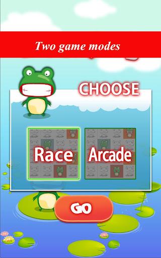 玩免費休閒APP|下載Beat frog app不用錢|硬是要APP