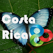 Costa Rica locker theme