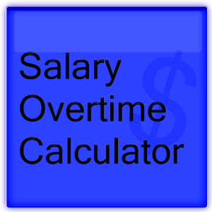 salary overtime calculator android apps on google play
