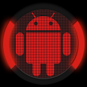 Red Glow - Icon Pack icon