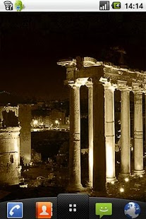 Ancient Rome Roman Forum - screenshot thumbnail