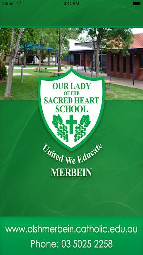 Our Lady Sacred Heart Merbein
