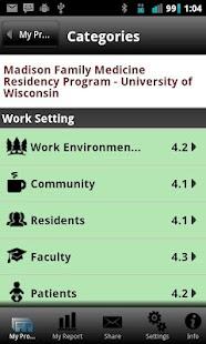 Residency Rater - FamMed- screenshot thumbnail