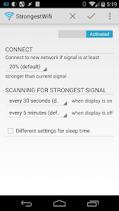 Smart WLAN Selector v1.1