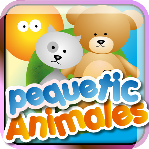 Pequetic Animales