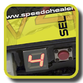Speedo Healer Calculator