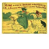 Ride A Cock-Horse...