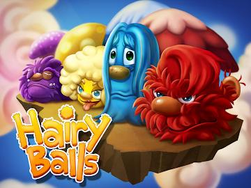 Hairy Balls Screenshot 7