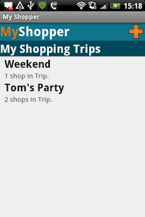 My Shopper Lite- screenshot thumbnail