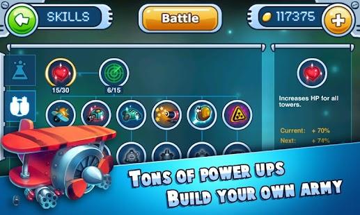 Tiny Defense - screenshot thumbnail